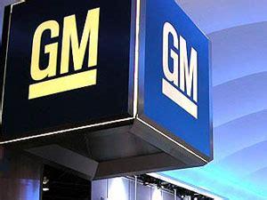 gm venezuela latin american herald tribune gm halts production at