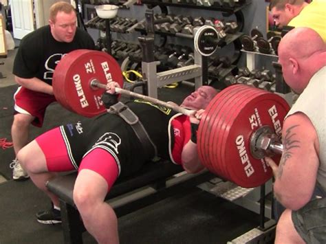 best way to improve your bench press here s a quick way to increase your bench press