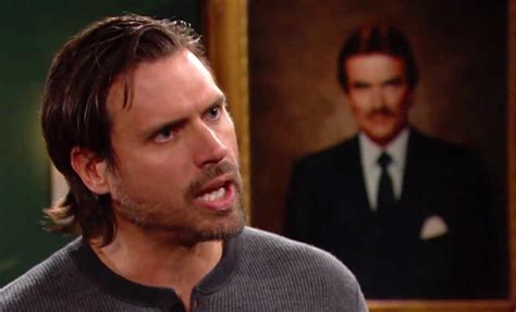 Nick On Young And Restless | the young and the restless spoilers who digs up the truth