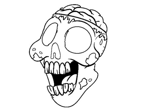 scary coloring pages of zombies coloring pages zombie coloring pages for kids kids