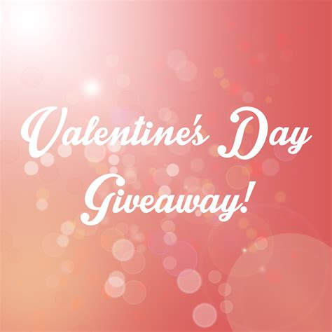 Giveaway Closed - valentine s day giveaway closed becky boricua