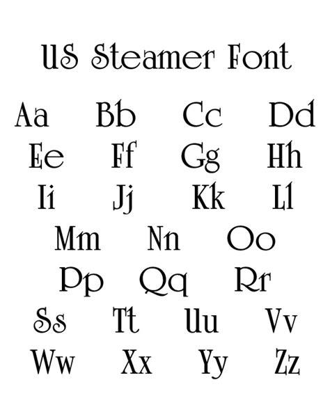 design system font download free custom laser engraving font exles