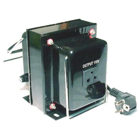 Step 220v 110 V 200 Watt 200 watts step voltage converter transformer thg 200