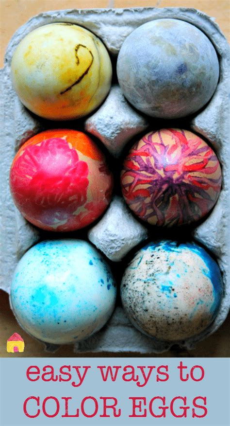 easy dyes for easter eggs gorgeously easy ways to dye easter eggs nurturestore