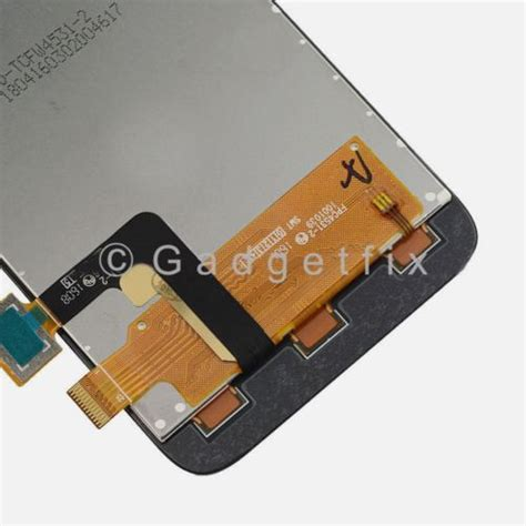 Lcd 1 Set Touchscreen Sony Xperia Zl C6802c6806c6833c6843xl36h alcatel one touch pixi 3 5017a 5017b display lcd screen