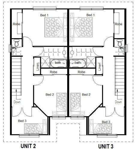 townhouse floor plans australia elite townhouse units 4 units complex kit home designs