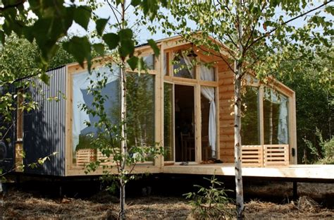 prefab metal cabins quot prefab cabins quot beautiful homes that cost less than 30 000
