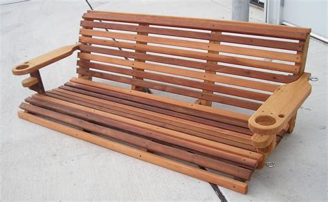 printable porch swing plans  classic porch