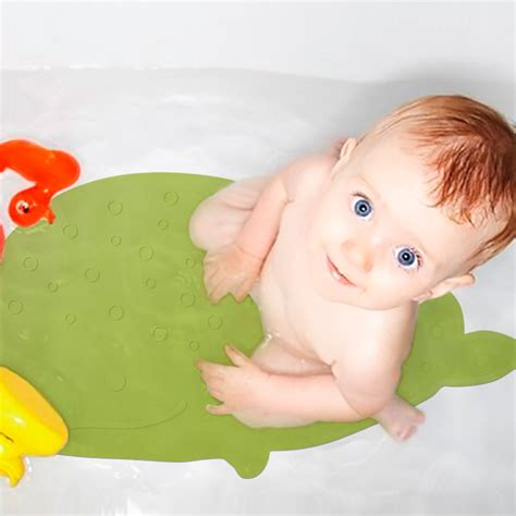 10 Month Baby Bath Mat - anti slip bath mat for markonlinestore