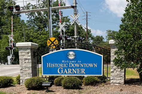 Garner Post Office by Garner Nc The Triangle S Quot All American Town Quot Raleigh