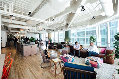 Design Mba San Francisco by Coworking Office Space In New York City Wework Grand Central
