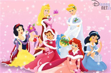 imagenes feliz navidad disney navidad princesas disney dibujos trato o truco