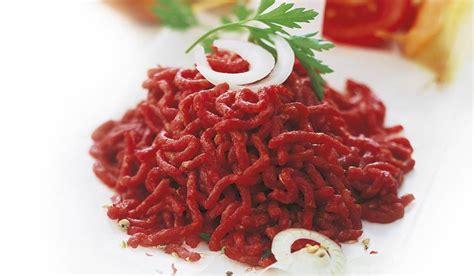 cuisiner viande hach馥 hach 233 pur boeuf pr 234 t 224 cuisiner surgel 233 s les viandes