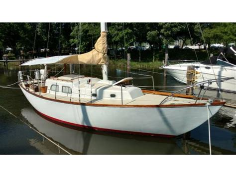 free boats craigslist maryland 1966 pearson vanguard sailboat for sale in maryland