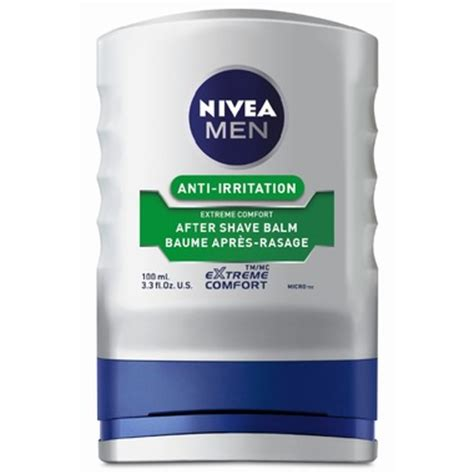 nivea extreme comfort shaving gel buy nivea men anti irritation extreme comfort after shave