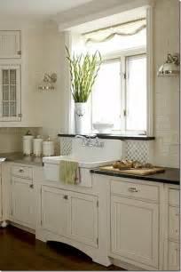 White Farmhouse Kitchen Sink An Ikea Kitchen In The Southern Hospitality