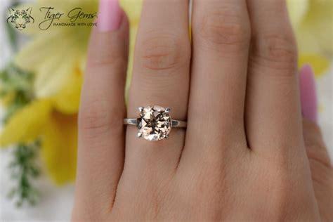 4 carat solitaire ring www pixshark