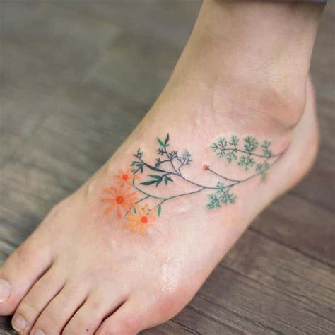 best floral tattoo artists floral artists who capture the diverse of blooms