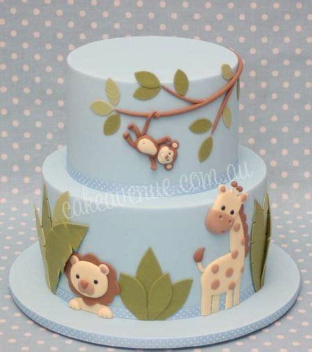 baby shower cakes animals cake avenue cake cupcake and
