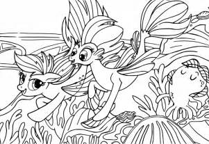 mlp coloring book review printable my pony the 2017 coloring pages