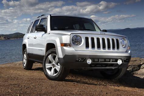 dodge jeep silver silver jeep patriot