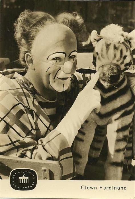film clown ferdinand 353 best images about d d r on pinterest