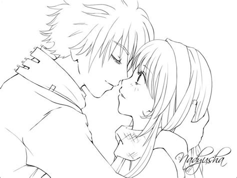 cute coloring pages for couples cute couple coloring pages colour my characters best