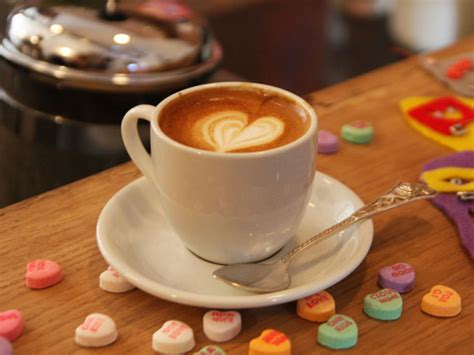 valentines day coffee happy valentines debbie