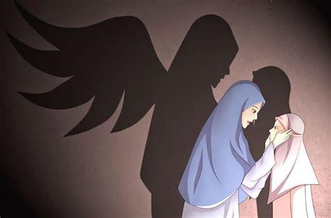 ibu malaikat tanpa sayap yang tidak pernah mengeluh dakwatuna