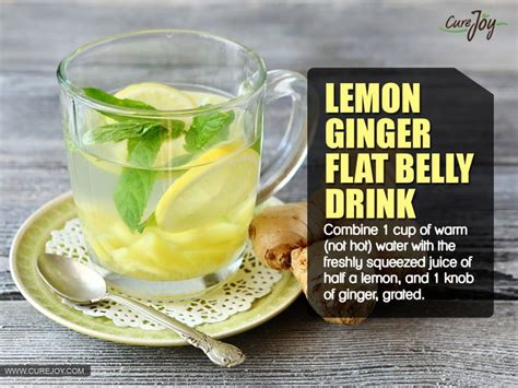 Thin Tea Detox And Burn by 25 Best Ideas About Flat Belly Water On