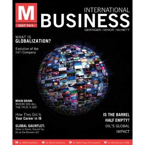 Business Books For Mba by International Business International Business Books For Mba