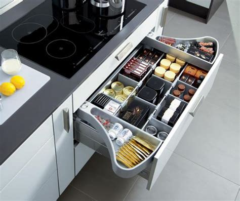 smart storage solutions 11 smart kitchen storage solutions