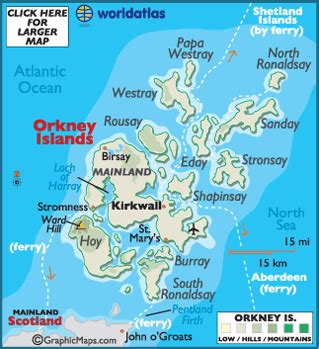 5 themes of geography scotland orkney islands facts on largest cities populations