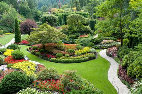 butchart gardens photo 1355924 770tall on angles