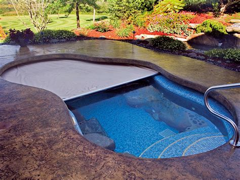 cover  type  pool cover pools