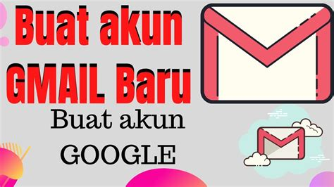 membuat akun gmail   laptop youtube