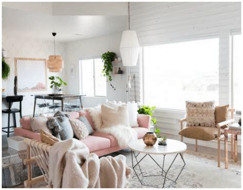 decorar un salon acogedor antes y despues de un salon