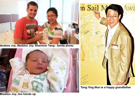 hong kong actor english name tvb celebrity news tvb actress shermon tang gives birth