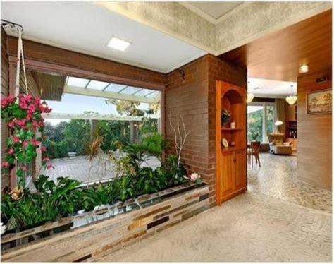 inspirasi desain taman  rumah minimalis terbaik
