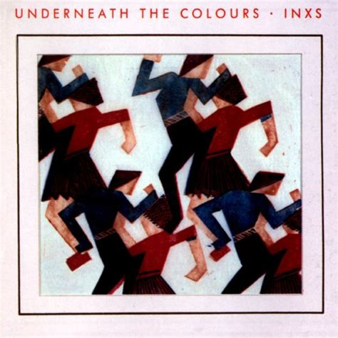 inxs the swing full album inxs underneath the colours reviews album of the year