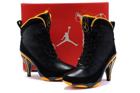 air 9 high heel cheap shoes