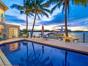 gold coast house plated with gold daily mail online gold coast 6 25m palatial mansion placed on market