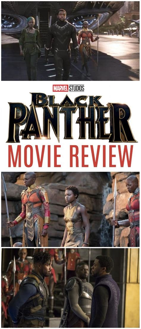 marvel film ratings marvel black panther movie review is everything we need