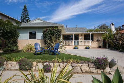 the beach house santa barbara new santa barbara shoreline park listing 1374 shoreline drive