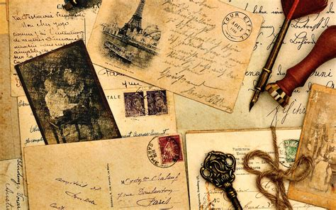Letter Sle For Photography Vintage Hd Backgrounds Wallpaper Cave
