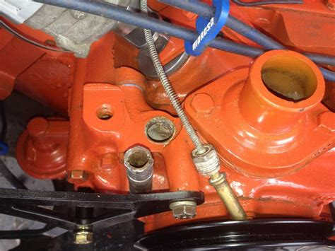 coolant temp sending unit oil pressure    bodies  classic mopar forum
