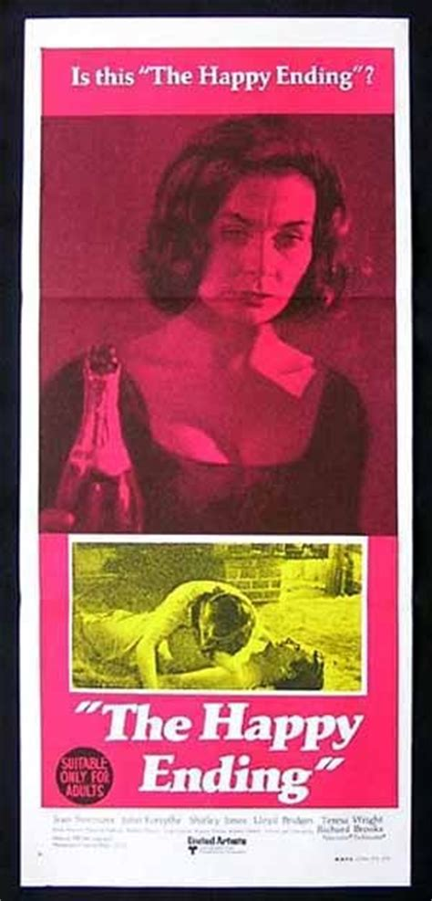 biography of happy ending movie the happy ending 1969 jean simmons forsythe daybill movie