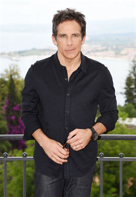 best ben stiller ben stiller reveals he was diagnosed with cancer