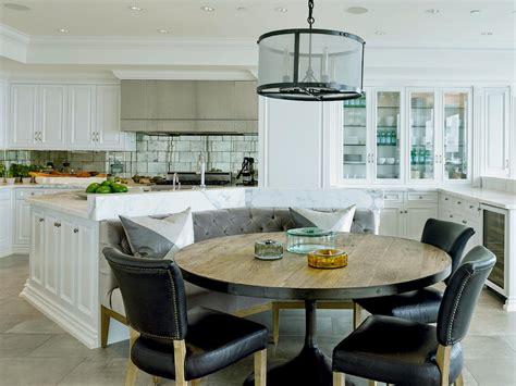 long kitchen transitional kitchen deborah wecselman photos deborah wecselman hgtv