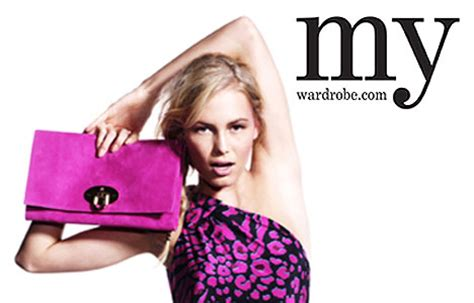 My Wardrobe Coupon exclusive mywardrobe discount 163 50 163 150 spend daily mail